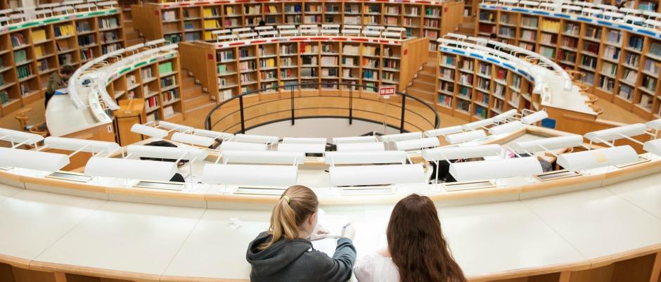 Foto: Universidad Carlos III -Creative Commons