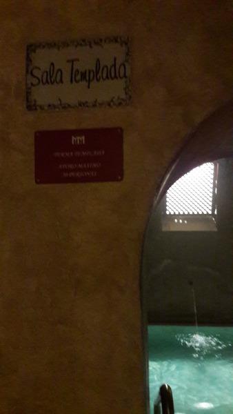 banho arabe hammam
