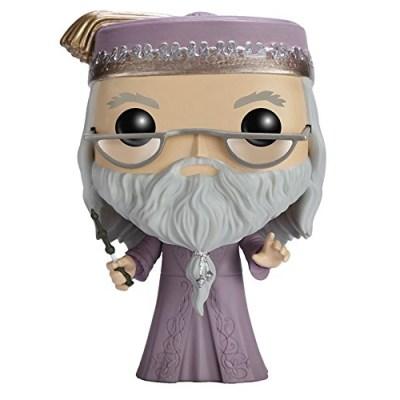 Figura Funko Albus Dumbledore - EstoEsMiRuina