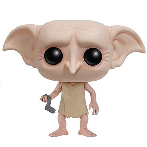 Funko Pop Dobby el elfo - EstoEsMiRuina.com