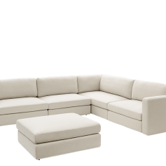 Sofa Cama Usados Distrito Federal Queen Sleeper Rooms To Go Estofados Jardim Para Viver O Melhor Da Vida