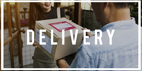 Trabalhar com delivery