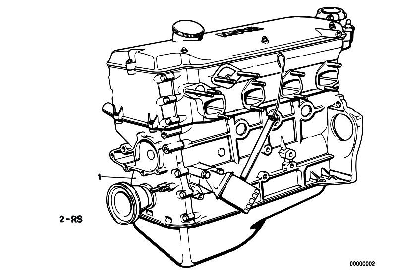 Bmw E30 Engine Diagram 327e