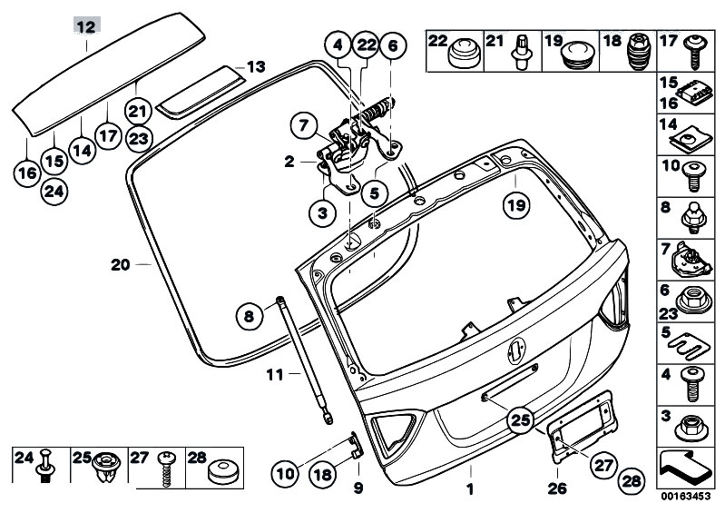 Bmw N43 Wiring Diagram