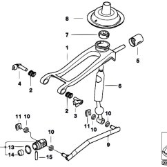 Complete Parts Diagram E46 Seymour Duncan 59 Wiring Original For 330xi M54 Touring Gearshift Gear Shift Online Shop Bmw And Mini Car