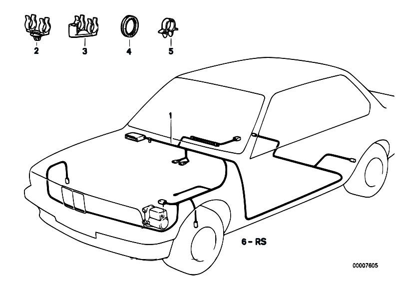 Suzuki 50 Wiring Diagram
