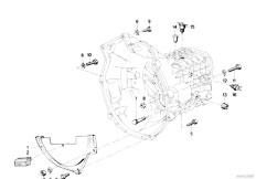Original Parts for E21 318i M10 Sedan / Manual