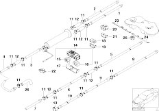 Bmw E38 Engine And Exhaust BMW F30 Exhaust Wiring Diagram