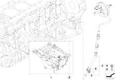 Original Parts for E92 330d N57 Coupe / Engine/ Emission