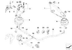 Bmw E46 Vacuum Diagram BMW 330I Vacuum Diagram Wiring