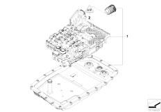 Original Parts for E60 530d M57N Sedan / Automatic