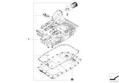 Pièces detachées pour les E92 320d N47 Coupe / Automatic