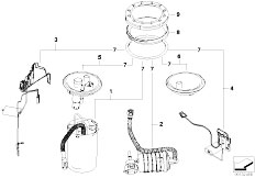 Bmw X3 Fuel Tank Diagram Jeep Wrangler Fuel Tank Diagram