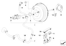 Bmw Expansion Tank Diagram BMW Steering Angle Sensor