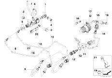 Bmw E46 Lighting Diagram BMW X5 Diagram Wiring Diagram