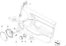 Original Parts for E46 330xd M57 Touring / Audio
