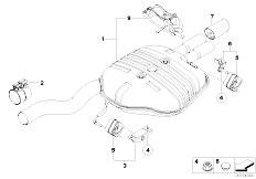 E60 N52 Engine Diagram E30 Engine Diagram Wiring Diagram