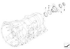 Pièces detachées pour les E93 335i N54 Cabrio / Automatic
