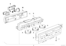 Bmw M70 Engine Mechanical Drawing Of BMW R1150RT Engine