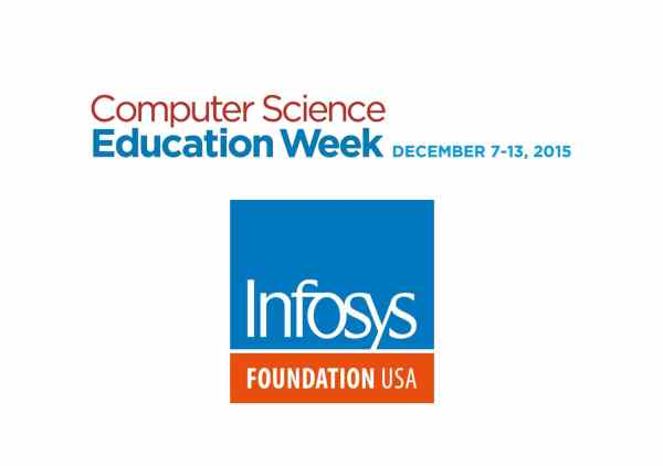Infosys Foundation Usa Celebrates Computer Science