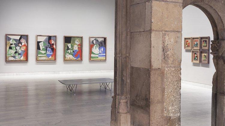 Museu-Picasso-em-Barcelona