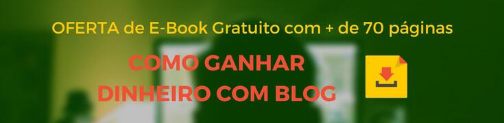 E-Book para Bloggers