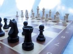 Matriz DAFO y el ajedrez en los negocios