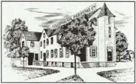 Laboratorio de Avon