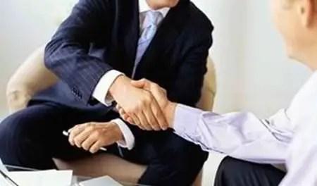 Asesoramiento de un experto externo a la empresa