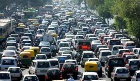 Mercado de vehículos en latinoamérica
