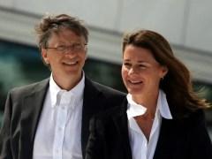 Bill y Melinda Gates y cómo decidieron donar la mayor parte de sus fortunas