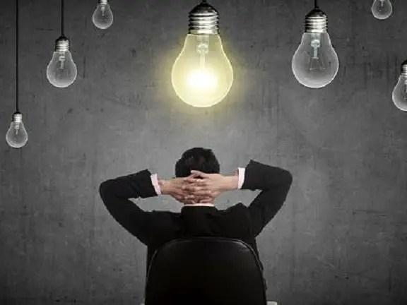 Ideas - ¿buenas o malas ideas?