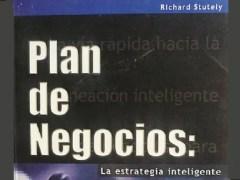 Libro Plan de negocios. La estrategia inteligente