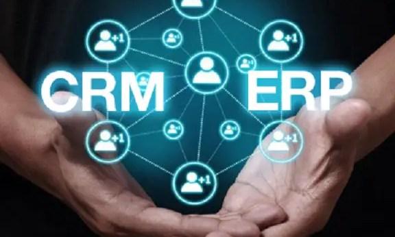 Éxitos y fracasos en la implementación de sistemas CRM y ERP