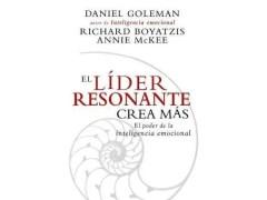 Libro El líder resonante crea más
