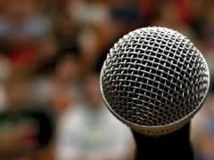 La Oratoria - Técnica de Expresión Oral