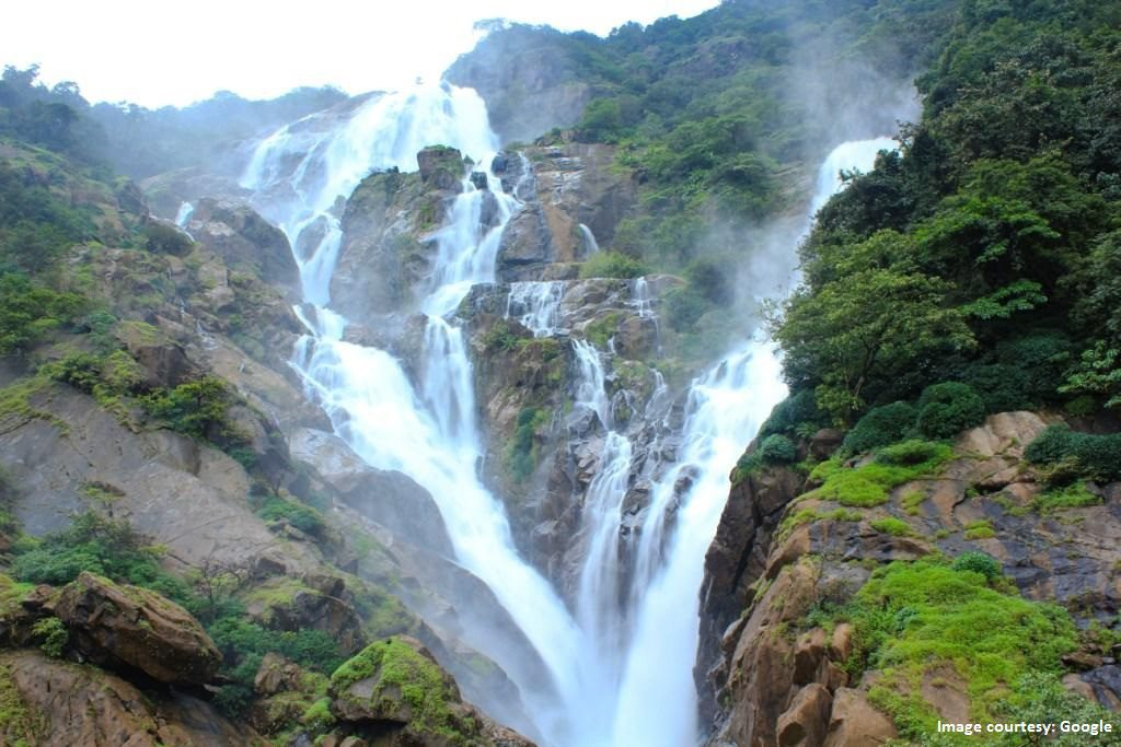 Blue Nile Falls Wallpaper 5 Unexplored Places That You Must Visit In Goa Places To