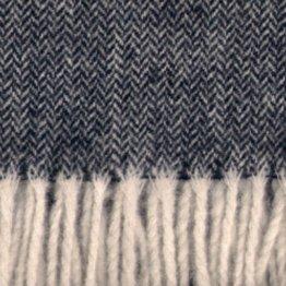 etole laine bleue
