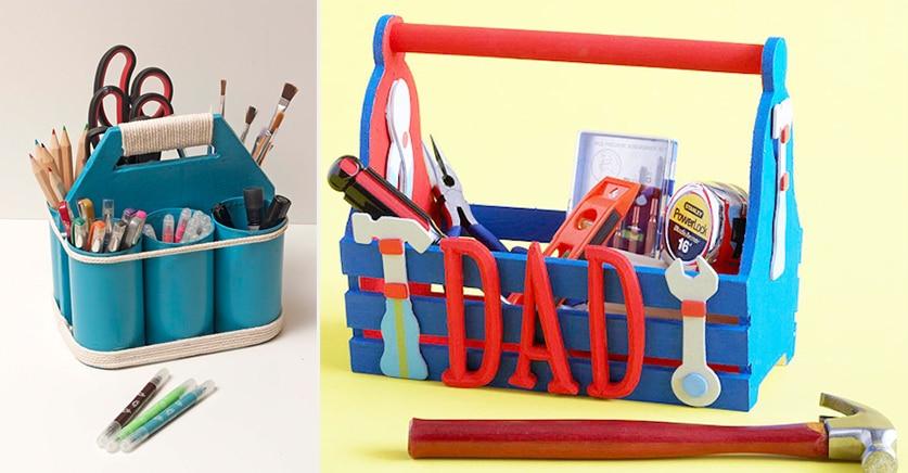 Las 50 Mejores Manualidades Fciles Para El Da Del Padre