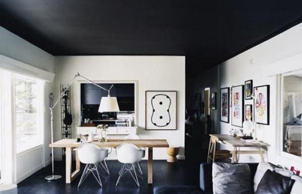 couleur meuble cuisine tendance