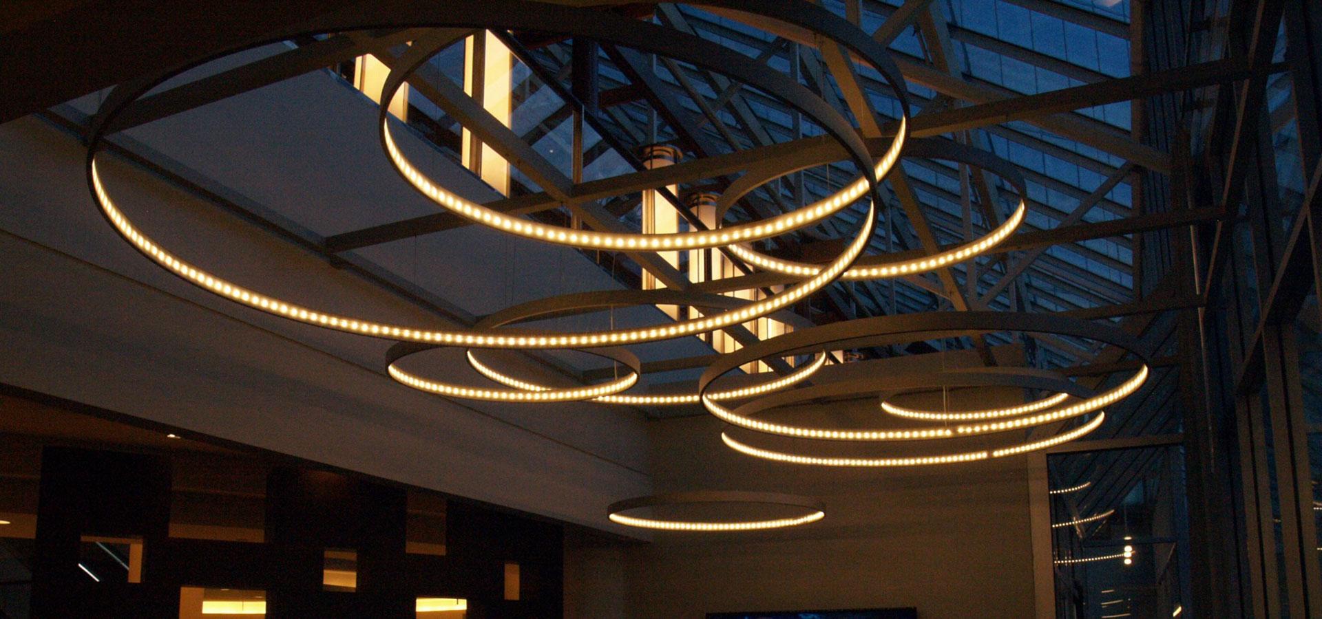 Juno Led Recessed Lighting