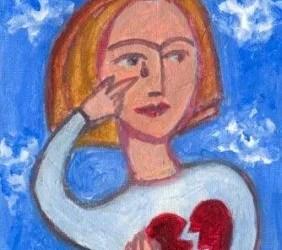 البحث عن قصة حب وعذاب (٣/٢)
