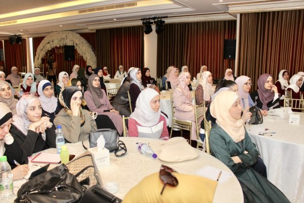 حياتك الجامعية في عمّان