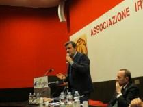 Gian Marco Centinaio - Ministro delle Politiche Agricole e Forestali