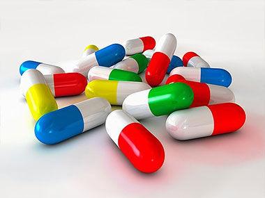 非處方藥的合理使用-全6集   易學族課程網