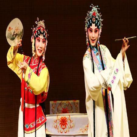 中國戲曲悲劇史-全60集   易學族課程網