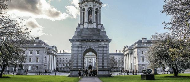 Universidade de Dublin