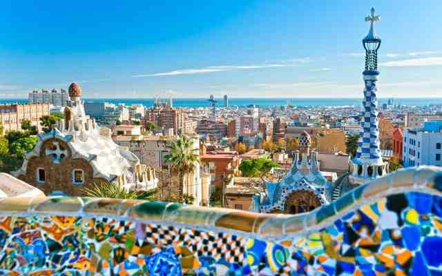 Barcelona Pilates