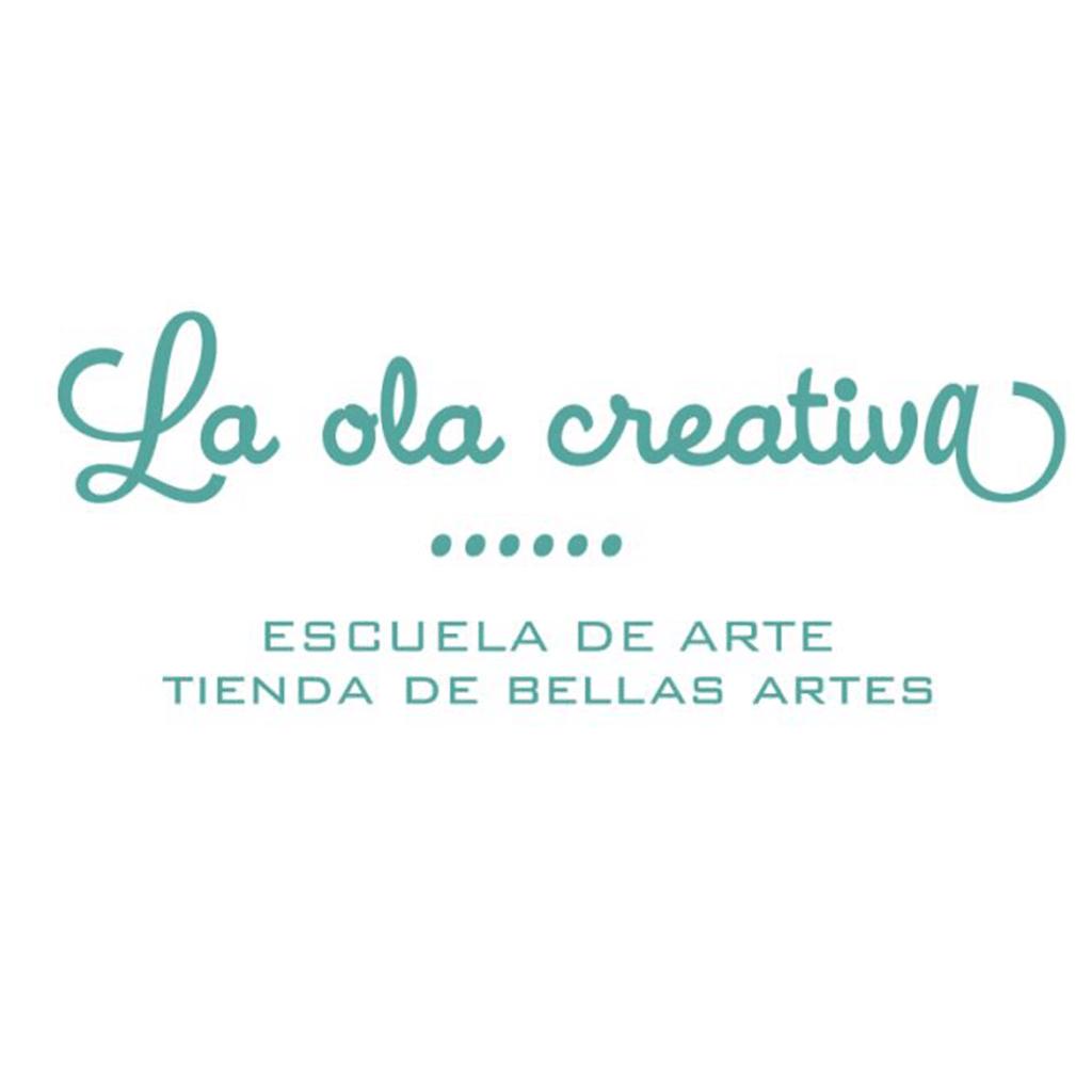 la ola creativa logo