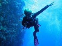 scuba course